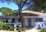 Location vacances Cavalaire-sur-Mer - Residence Parc Oasis 114