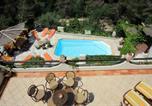 Location vacances Aspremont - La Vie là Villa-2