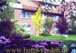 Location vacances Sottrum - Hotel Quellengrund-4