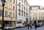 Location vacances Praha - Apartment Romana-1