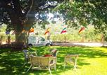Location vacances Castrovillari - La Quercia del Barone-4