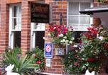 Hôtel Eastbourne - Southcroft Guest House-2