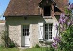 Location vacances Cour-Cheverny - La Petite Maison-2