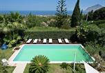 Location vacances Valderice - Erice Villa Erice-3