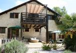 Location vacances Thénac - Villa Acabanes-2