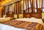 Hôtel Lijiang - Yonsamity Smart Inn Yunge-1