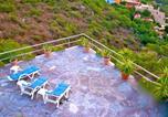 Location vacances San Miguel de Allende - Casa Cordelli-1