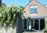 Location vacances Bergen - Holiday Home Oude Kazerne-1