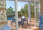 Villages vacances Son Xoriguer - Holiday Park Villas Amarillas V3d Ac 01-4