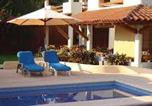 Location vacances Zihuatanejo - Villa el Arca-1