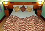 Location vacances Charlottetown - Green Gay Bulls Bed and Breakfast-2