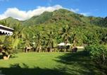 Location vacances Maharepa - Villa Kahaia by Tahiti Homes-1