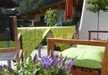 Location vacances Saint-Johann-en-Tyrol - Landhaus Almdorf-3