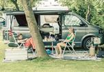 Camping  Acceptant les animaux Pays-Bas - Camping Lauwersoog-4
