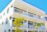 Hôtel Puerto Morelos - Corales Suites-3