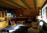 Location vacances Hvide Sande - Sailor's cave-4