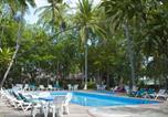 Hôtel Puntarenas - Porto Bello-3