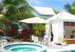 Location vacances West Bay - Pomegranate Cottage Home-4