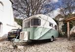 Camping Dordrecht - Vintage Caravans-4