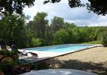 Location vacances Taradeau - Villa - Lorgues-4