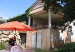 Location vacances Auribeau-sur-Siagne - Maison De Vacances - Pegomas-2