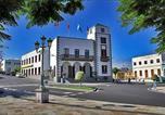 Location vacances Tazacorte - Bonito apartamento en el centro de Tazacorte con Wifi-2