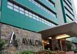 Location vacances Mandaue City - Avalon Quiet Spacious 2br Condo by Chary-3