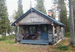 Location vacances Kemijärvi - Kuusiranta-1