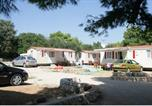 Villages vacances Vodice - Rivijera Mobile Homes Miran-1