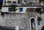 Location vacances Cava de' Tirreni - Holiday home Via Case Sparse-4