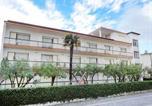 Hôtel Lignano Sabbiadoro - Yachting Residence-4