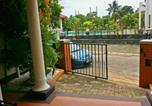 Location vacances Negombo - Maple Leaf Villa-1