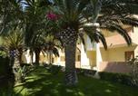 Hôtel Alghero - Residence Oasis-4