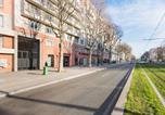 Location vacances Montrouge - Confortable Studio - Porte d'Orléans & Alésia-4