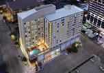 Hôtel Houston - Hampton Inn Houston Downtown-4