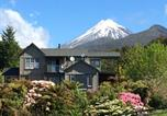 Location vacances New Plymouth - Georges Bnb Nature Lodge-1