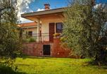 Location vacances Pergine Valdarno - La Casina Del Canneto-4