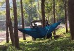 Villages vacances Pollachi - Hornbill hideaway jungle resorts-3