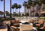 Villages vacances Anaheim - Hyatt Regency Huntington Beach Resort and Spa-2