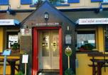 Hôtel An Gleann Garbh - Loughavoul Inn-4