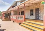 Location vacances Mahabaleshwar - 1 -Br Cottage near Wilson Point, by Guesthouser-4