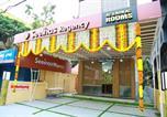 Hôtel Guruvayoor - Seethas Regency-3