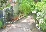 Location vacances Alleppey - Lotus Homestay-1