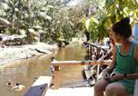Location vacances Belém - Pousada da Didi-2