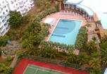 Hôtel Port Dickson - Straits View Villas at Pd Marina-3