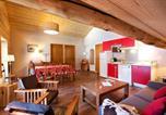 Location vacances Beaufort - Mont Blanc Lodge Hauteluce-3