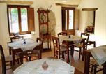 Hôtel Montecassiano - B&B Mulino Barchio-4