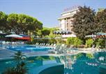 Hôtel San Michele al Tagliamento - Hotel Ariston-2