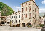 Location vacances Cappella Maggiore - Palazzo Galletti-1
