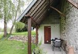 Location vacances Gourfaleur - Holiday home Pont Hebert J-808-3